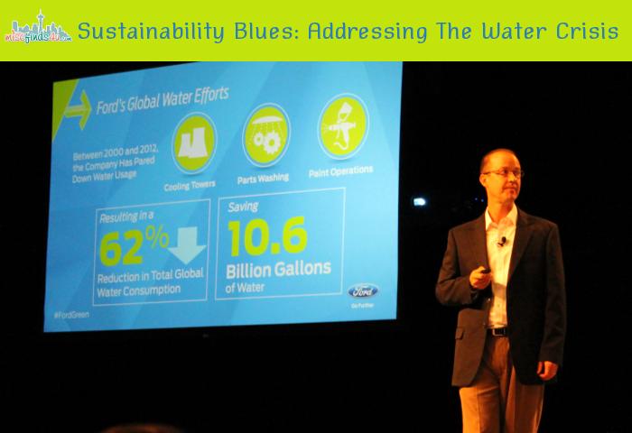 Sustainability Blues