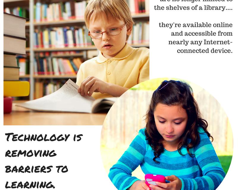 Verizon Educational Tools: Customized Student App Resources #VZEducation