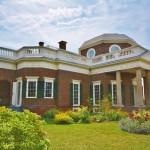 Monticello Tour Coupons