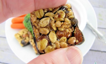 goodnessknows snack squares: Healthier Snack Options #GIVEAWAY @gKsnacksquares