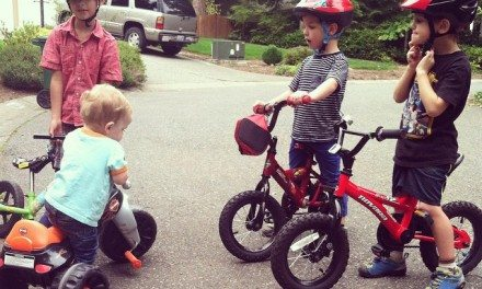 How to Teach a Kid to Ride a Bike: Tips and Suggestions
