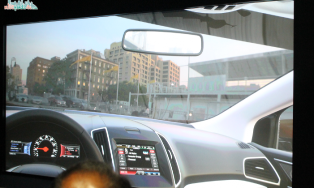 Virtual Reality in Car Design: Welcome to The Future! #FurtherWithFord
