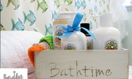 Baby Mantra Products: Natural Bath Products