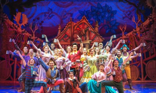 Beauty and the Beast Live on Stage – Seattle