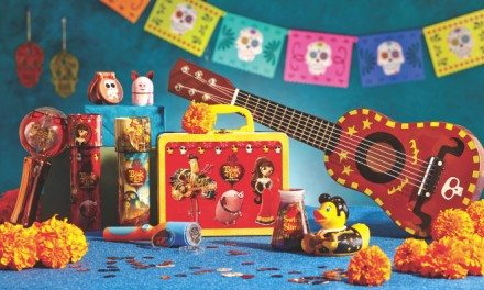 The BOOK OF LIFE World Market Exclusives & Sweepstakes