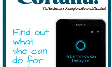 Cortana Is Better: Nokia Lumia 635 Smartphone