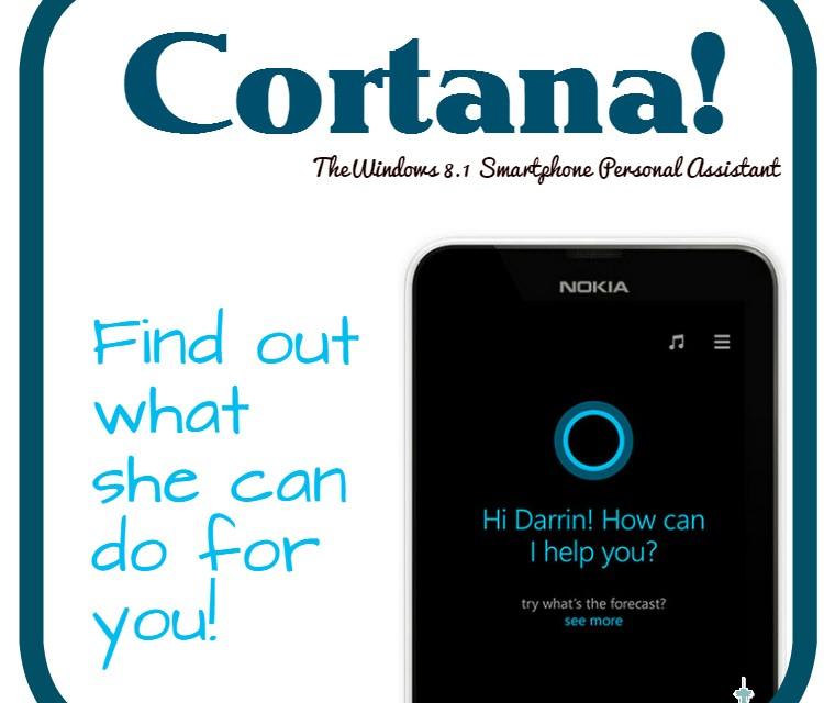 Cortana Is Better: Nokia Lumia 635 Smartphone