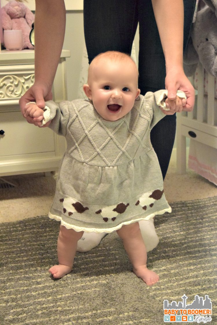 Elegant Baby Knit Lambie Dress  Elegant Baby: Perfect for Travel, Special Occasions & Everyday ad