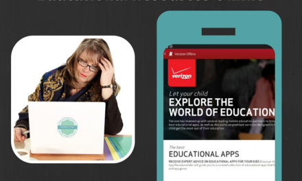 Homework Help? Find Quality Educational Resources Online #VZEducation
