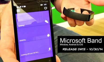 Microsoft Band vs Samsung Gear Fit – What's the Difference?