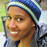 Free Crochet Headband Pattern: Seattle Seahawks Team Colors
