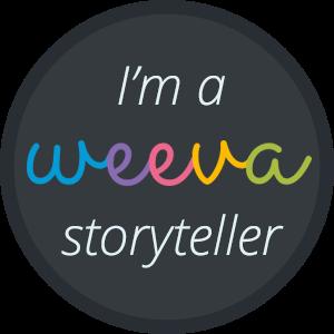 Weeva Storyteller Ambassador