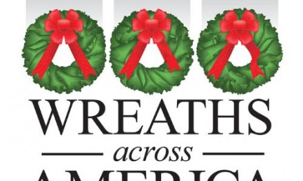 Wreaths Across America: $15 Sponsors a Veteran's Wreath