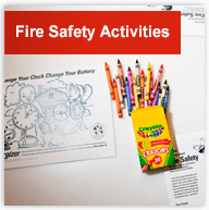 Free Fires Safety Activities