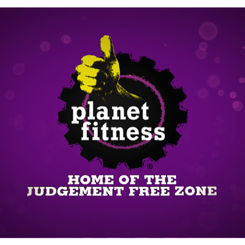 Planet Fitness: Exercise for Everyone  #PlanetFitness #MC sponsored