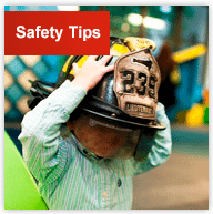 Free Fire Safety Tips