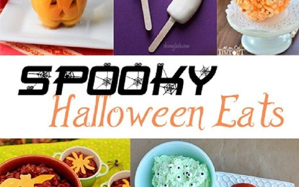 October 2014 page 3 of 9 baby to boomer lifestyle for Easy kid friendly halloween treats