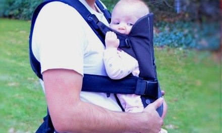 BabyBjorn Baby Carrier We: Comfort From Birth to Age 3