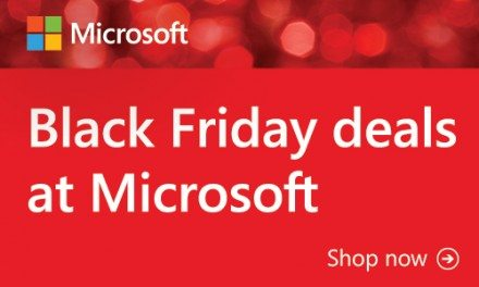 Microsoft Black Friday 2014 Deals Going on NOW! #MSFTStore @MicrosoftStore