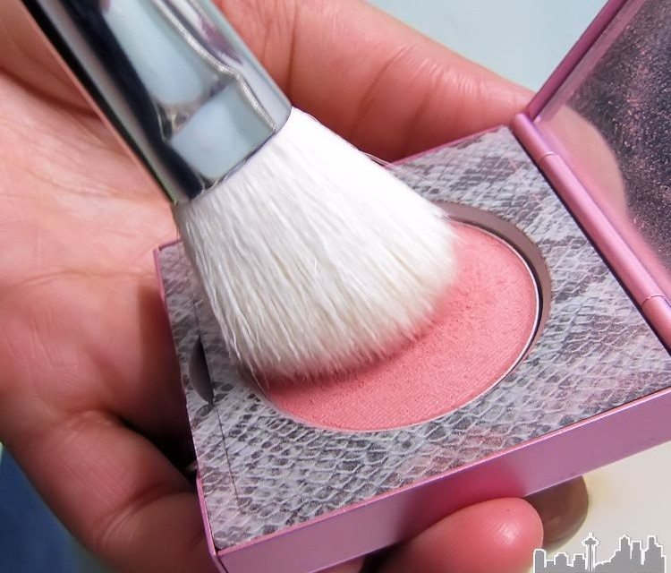 KESHIMA Must-Have Professional Makeup Brushes