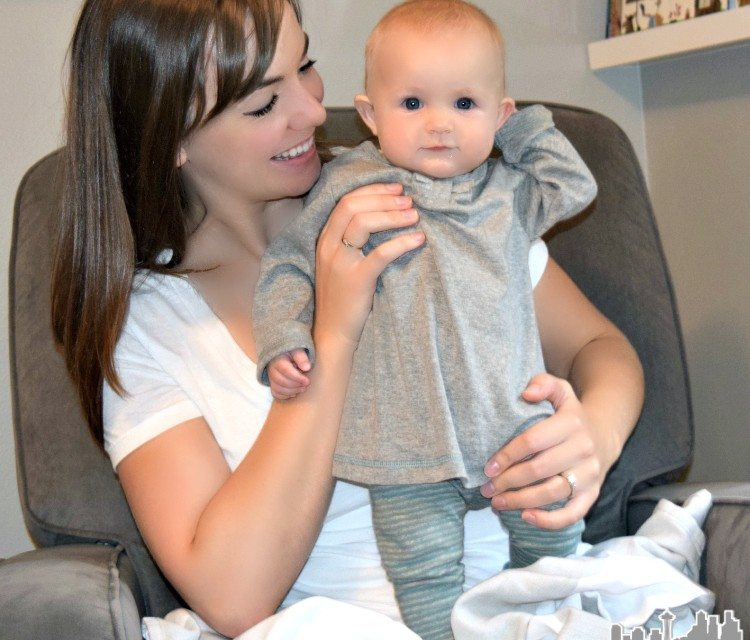 Burt's Bees Baby Baby Clothing = 100% Organic Cotton