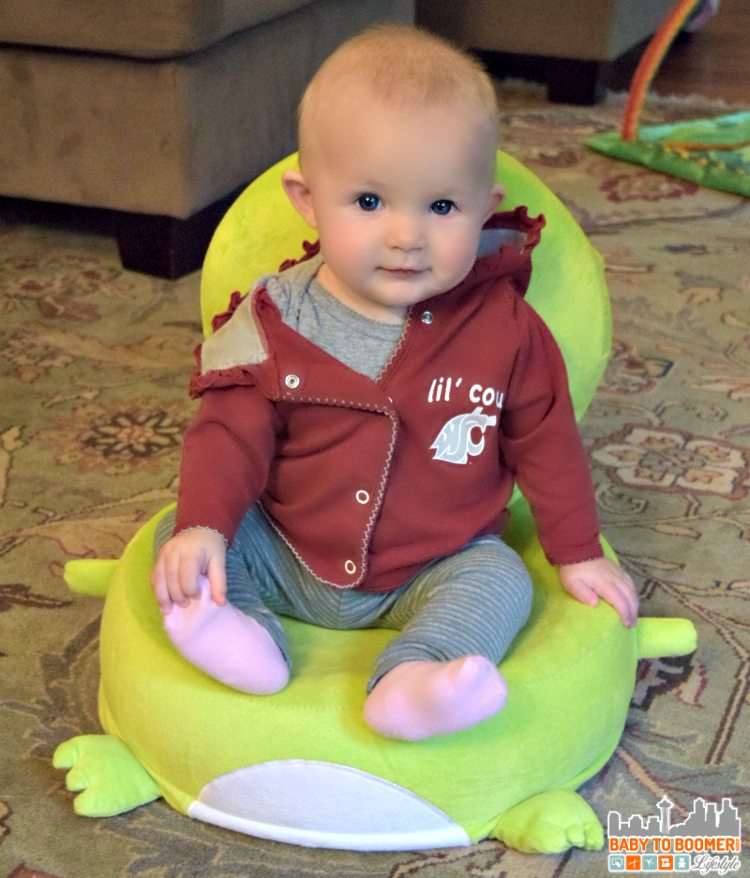 Critter Chairs for Toddlers - ad