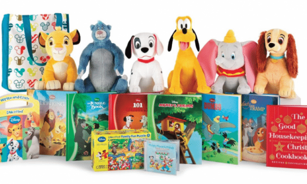 Buy Disney Products for $5 Each to Benefits Kohl's Cares