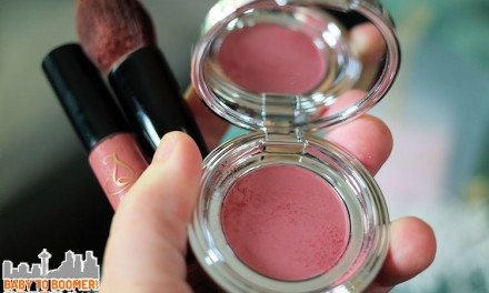 L'eclisse Cosmetics: Holiday Glow Gift Set