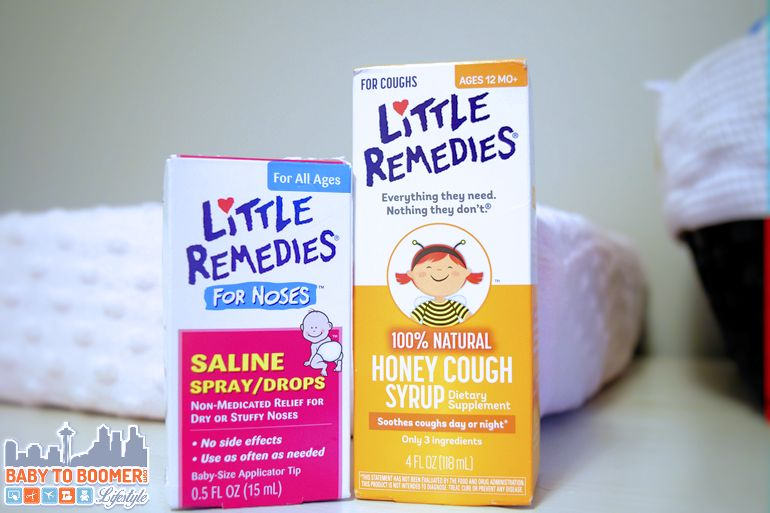Little Remedies Get Ready For Cold And Flu Season Naturally