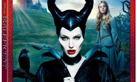 MALEFICENT: Disney's Live-Action Movie