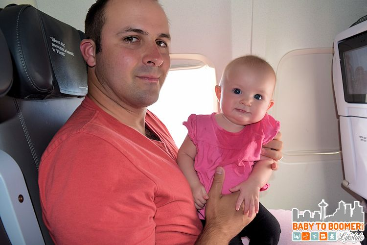 Travel With Baby: 15 Tips for Flying with an Infant