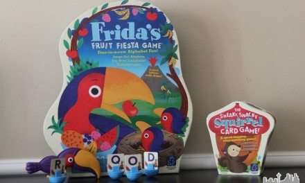 Toddler Gift Ideas from Educational Insights – Make Learning Fun!
