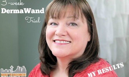 DermaWand – Does it Work? My 3-week Trial Results