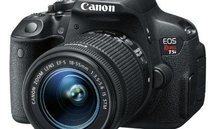 Canon EOS Rebel T5i – One of Many Great Gifts at Best Buy!  @BestBuy#CanonatBestBuy #HintingSeason@CanonUSAimaging