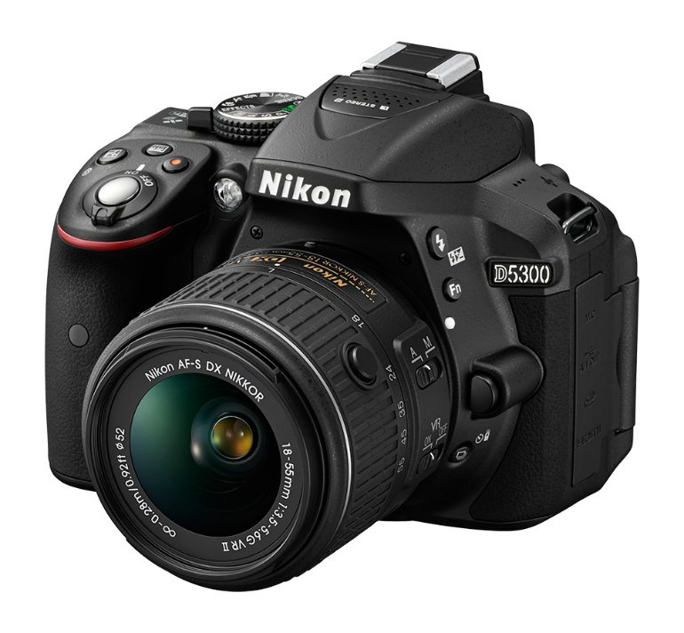 DI multi Nikon D5300 Best Buy: Ultimate Destination for the Latest Cameras and Camcorders  @BestBuy #CamerasatBestBuy #HintingSeason #ad