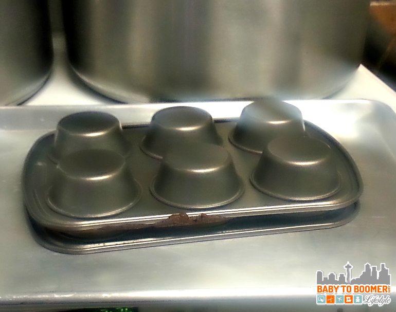 Krusteaz Gluten Free Brownie Mix Recipe - ad