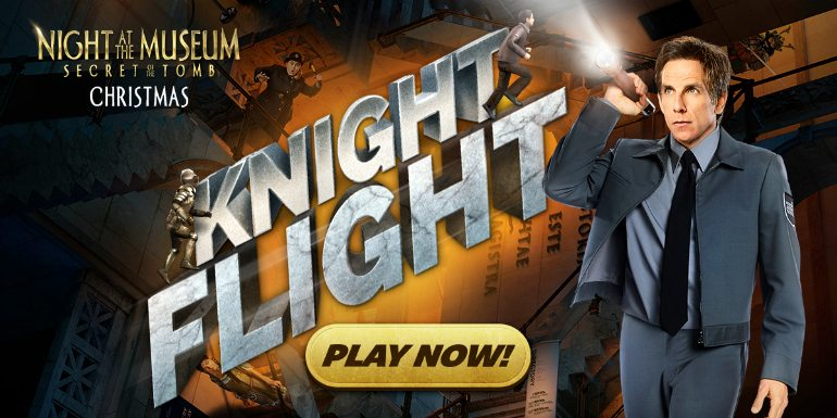 GIVEAWAY The Night At The Museum: Secret Of The Tomb $50 Gift Card & Prize Pack #NightAtTheMuseum #ad