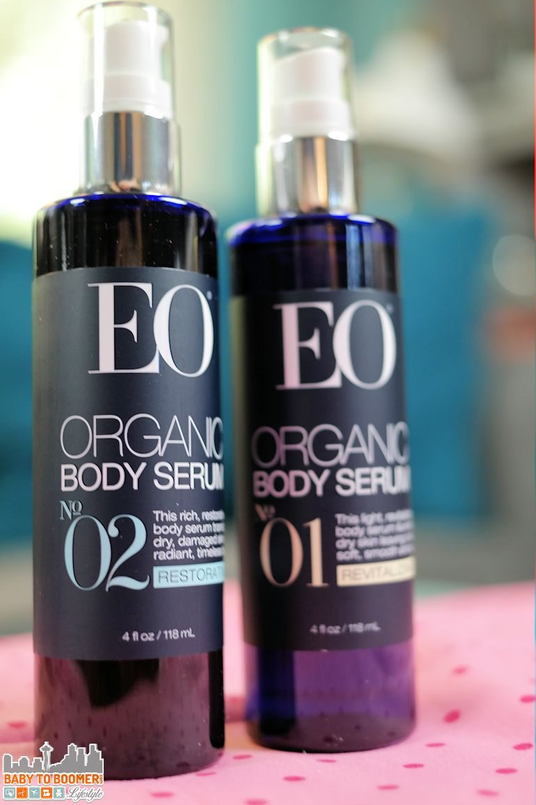 EO Products: Organic, Natural, and Affordable Products for EveryOne  - ad