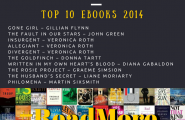 Kobo – Bestselling eBooks for 2014 Plus #Giveaway #ReadMore