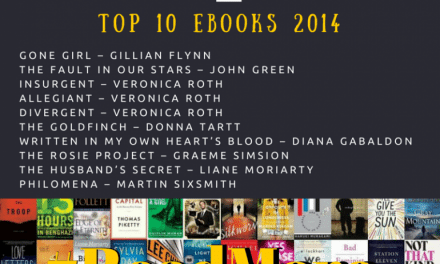 Kobo – Bestselling eBooks for 2014 Plus