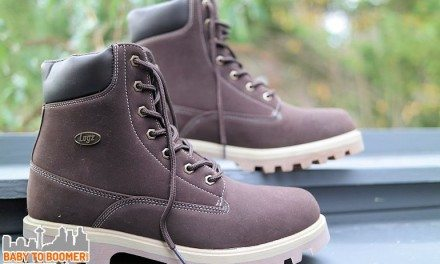 Lugz EMPIRE WR Line of Boots and Shoes