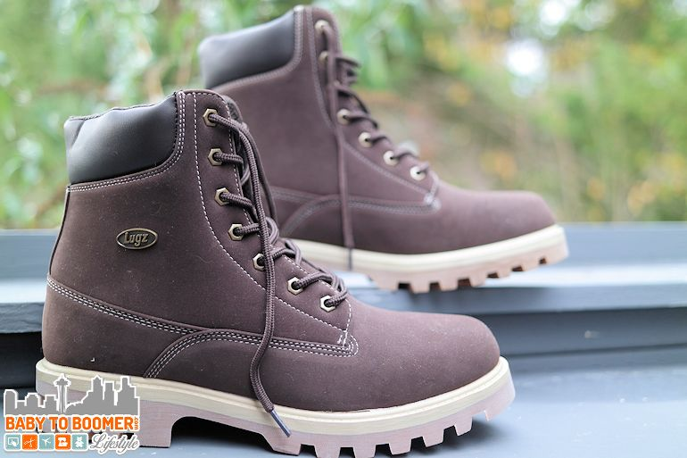 ee102971c392 Lugz EMPIRE WR Line of Boots and Shoes
