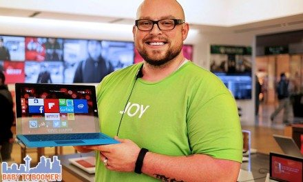 Microsoft Store Provides Amazing Customer Service and Value