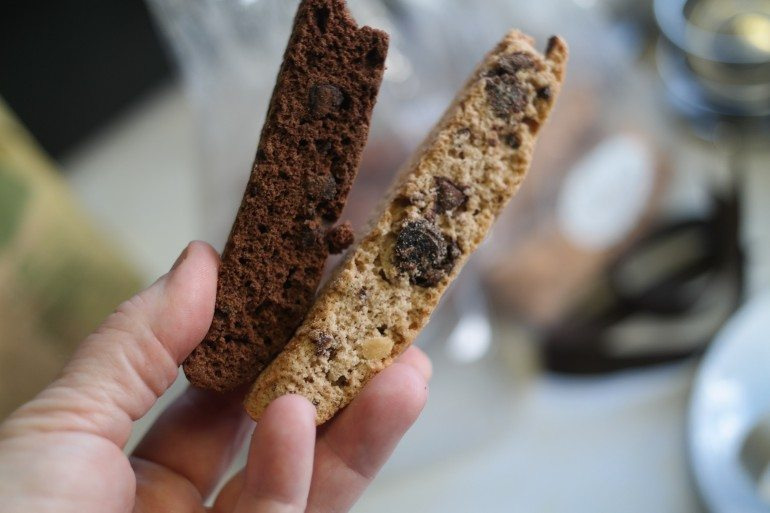 Marlo's BakeShop - Soft Baked Biscotti Delivered Fresh! ad