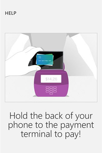 Soft Card pay via NFC Softcard App - Softcard App - Pay with Your Smartphone #Softcard  #IC #ad @Softcard