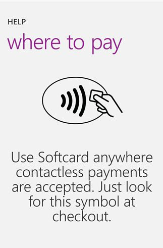Softcard Where Is it Accepted - Softcard App - Pay with Your Smartphone #Softcard  #IC #ad @Softcard