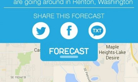 Sickweather App – Lets You Know the Illnesses in Your Area