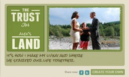 The Trust for Public Land Asks Why Nature Matters to You #OurLand