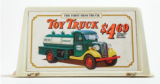 first hess toy truck 1964 - 50th Anniversary Hess Toy Truck #ad