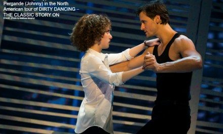 Seattle Paramount: Dirty Dancing – The Classic Story on Stage & Theatre Accessibility